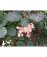 Border Terrier everyday Ornament, clearance 50% off - get it before it i... - $7.50