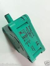 new Pepperl + fuchs UB4000-F42-E5-V15 ultrasonic sensors 90 days warrant - $427.50