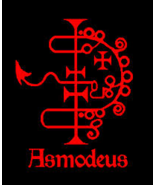 Haunted Asmodeus Soul Fusion Ritual Powerhouse Wealth Love Sex Energy Fa... - $2,400.00