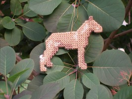 Pharaoh Hound #1 everyday Ornament, clearance 5... - $11.50