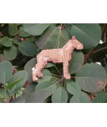 Pharaoh Hound #1 everyday Ornament, clearance 50% off - get it before it... - $11.50