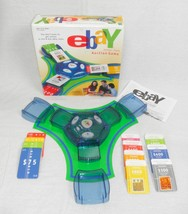 Ebay Auction Electronic Board Game - Complete - $1.99