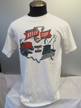 2004 Kelly Cup Shirt - Idaho Steelheads vs. Florida Everblades (ECHL) - ... - $49.00