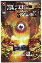 Rising Stars #3 NM First Printing J. Michael Straczynski  Image Comics -... - $5.95