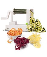 Inspiralizer Spiralizer Vegetable Spiralizer In... - $53.35