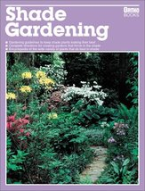 Shade Gardening Ortho Books - £2.79 GBP