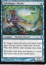 Magic the Gathering Card- Tideshaper Mystic - $1.00