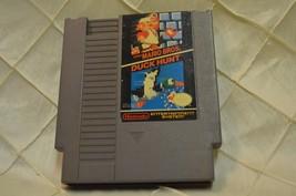 Super Mario Bros./Duck Hunt 1985 NES cart only - $16.40