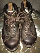 Dr Martens Air Wair with Bouncing Soles Vintage Mens Size 7 - $49.50