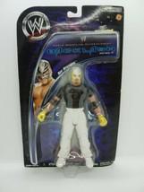 Jakks Pacific 2007 Wwe Backlash Series 11 Rey Mysterio Figure - $47.49
