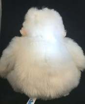 "Kids Of America 12"" White  Gorilla Monkey Plush Doll Ape Valentine Gift ... - $29.69"