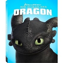 How to Train Your Dragon [Blu-ray + DVD)
