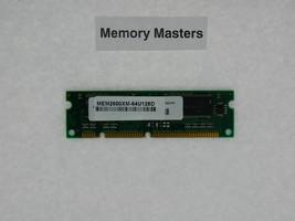 MEM2600XM-64U128D 64MB Approved Dram Module for Cisco 2600XM Routers