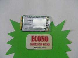 Toshiba Satellite A100 WIFI WLAN Wireless Card V00060830 6042B0025301 TE... - $4.95