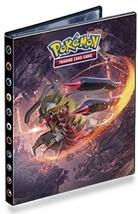 Ultra Pro Pokemon Sun & Moon #5 4-Pocket Portfolio - $4.79