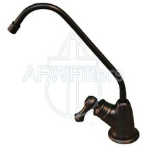PURETECK Euro Style Non-Airgap Long Reach RO Faucet - Oil Rubbed Bronze - $56.60