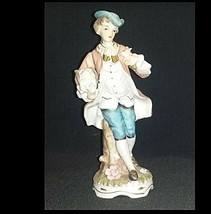 Figurine of Country Gentleman AB 750 Vintage