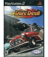 Top Gear Dare Devil (Sony PlayStation 2, 2000) Complete - $3.95