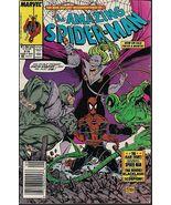 The Amazing Spider-Man #319 (1989) *Copper Age / Marvel Comics / Todd Mc... - $5.00