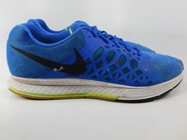 Nike Air Zoom Pegasus 31 Size 13 M (D) EU 47.5 Men's Running Shoes 652925-400