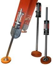 LADDER ACCESSORIES 600C Ladder Leveler Pair  - $114.28