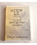 Letters to his son 1746-1747 Earl of Chesterfield  2 CDs Unabridged - $5.00