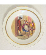 Cries of London Small Plate Entitled Fine Black Cherries England - $31.18