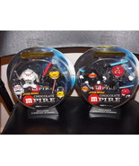 2005 M&Ms Star Wars Chocolate Mpire Special Edition Figures New In The P... - $17.99