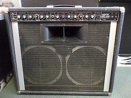 Peavey Austin 400 Electric/Acoustic Guitar Amp ... - $270.10