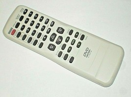 Oem Genuine Funai Sylvania Emerson NA654 Dvd Remote Control - Tested - DD-1945 - $9.74