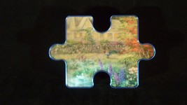 NEW Collectors Series Feeding The Geese Jigsaw Puzzle - $10.90