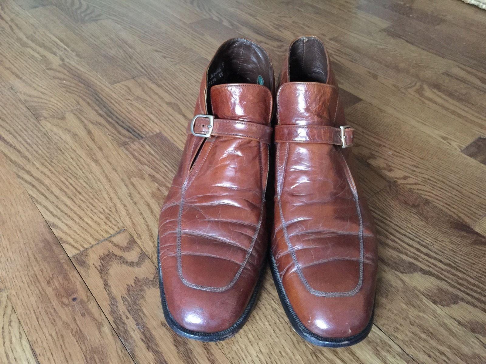1b5d53580a467 Men's Vintage Florsheim Imperial Beatle and 50 similar items