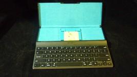 Logitech Tablet Keyboard for iPad Bluetooth - $27.73