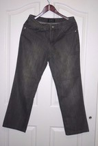 Armani Jeans Made in Italy Jeans 34 Waist (Measures 30 in waist) Inseam ... - $113.56