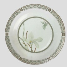 Royal Doulton Tableware White Nile Dinner Plate England Discontinued 10 ... - $12.23