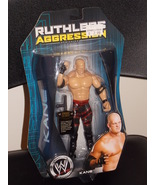 2006 WWE Kane Ruthless Aggression Wrestling Figure New In The Package - $24.99