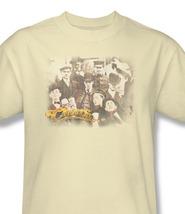 Cbs587 at cheers retro tee tv sitcom for sale tan online graphic tshirt thumb200
