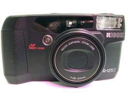 Ricoh R-125Z - $17.27
