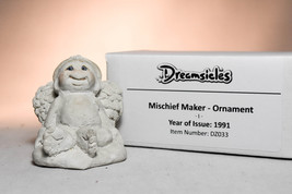 Dreamsicles: Mischief Maker - DZ033 - Ornament Miniature - $16.92