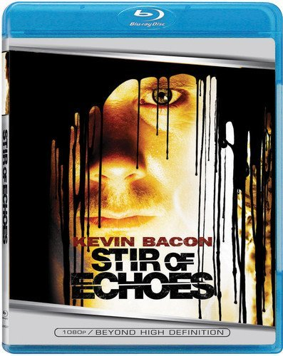 Stir of Echoes [Blu-ray] New