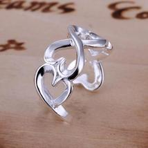 HEART RING                            COMBINED SHIPPING - $2.55