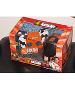 2003 Nascar #20 Tony Stewart Radio Control Car With Helmet 1:64 Scale Ne... - $24.99