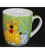 Trentino ~ I Love Dog Bones ~ Coffee Cup Mug - $24.95