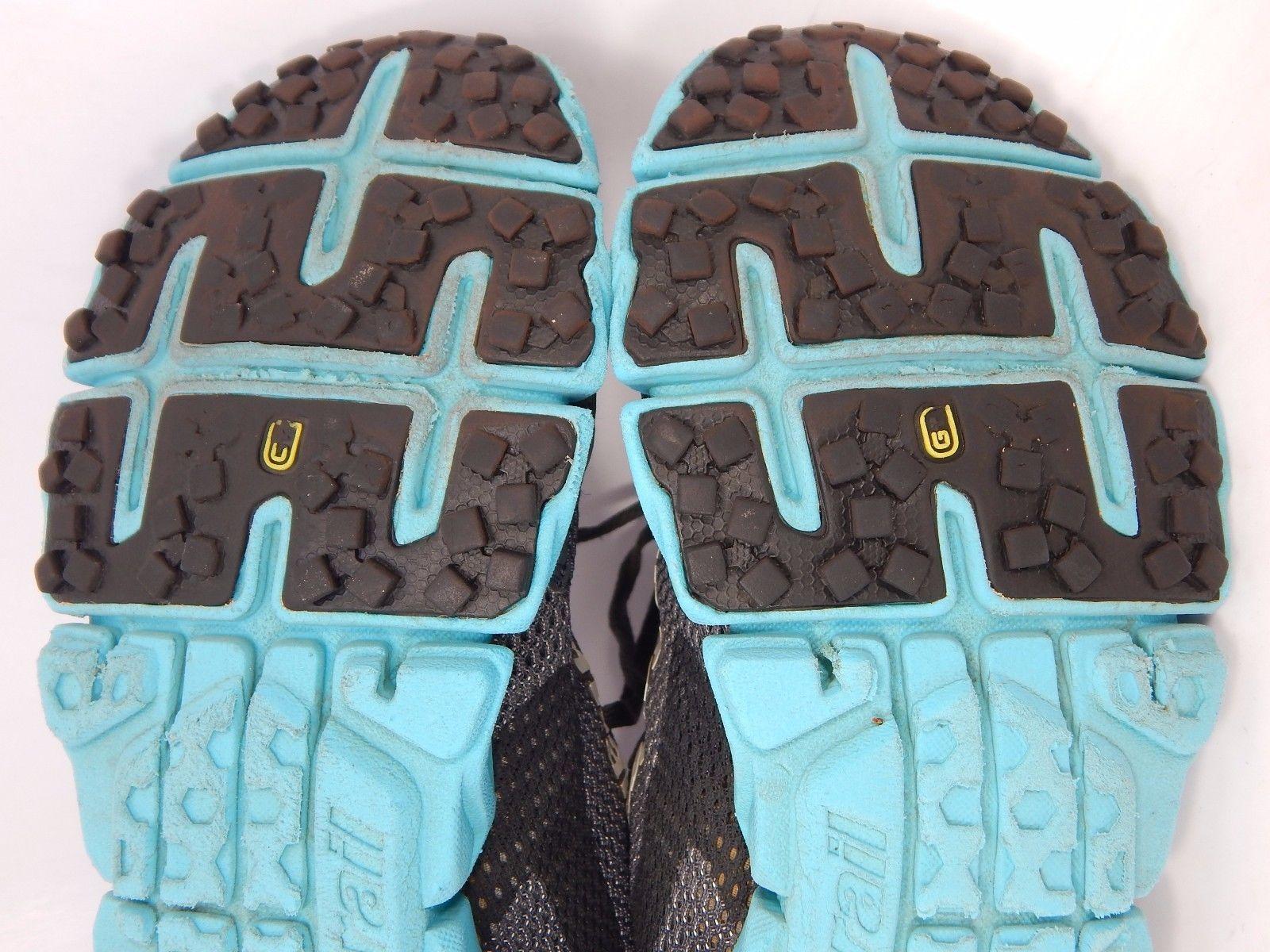 Montrail FluidFlex Women's Trail Running Shoes Size US 6.5 M (B) EU 37.5 Gray