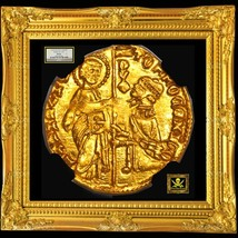 """ITALY, VENICE 1414-23 DUCAT NGC 66  GOLD COIN """"... - $2,950.00"""