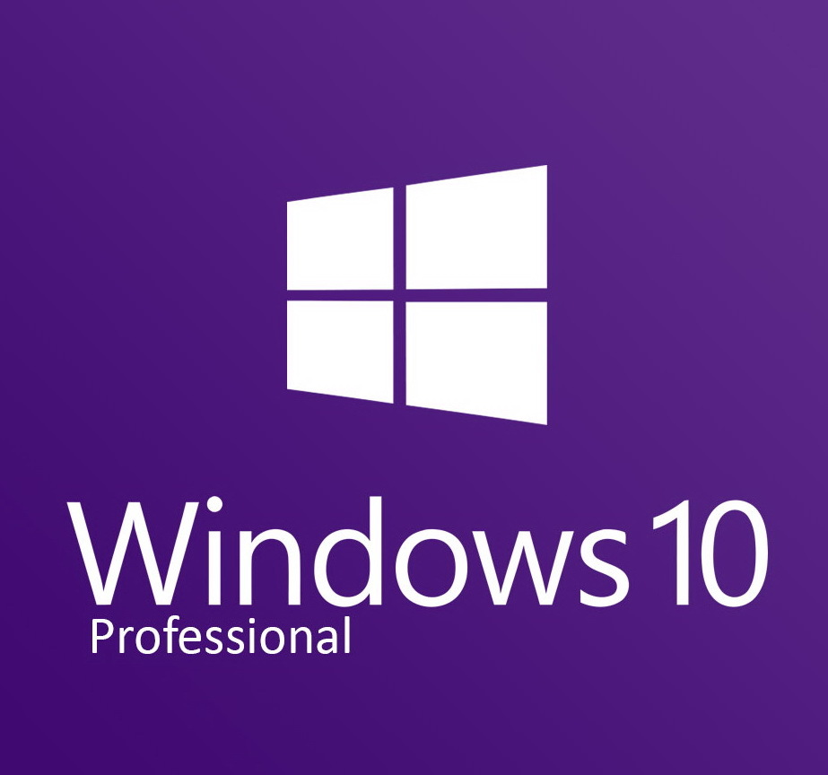 Windows 10 pro oem product key full version professional for Window 10 pro