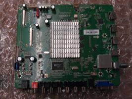 38H0977 Main Board From Seki SE55UY04 Version 1 LCD TV