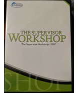 The Supervisor Workshop, 4 DVD Set eHome Business Network - $88.99