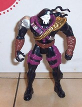 Vintage 1995 Hasbro GI JOE extreme Iron Klaw Action Figure - $9.50