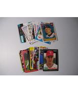 Major League Baseball Trading Card Assortment (lot #16) - $1.00